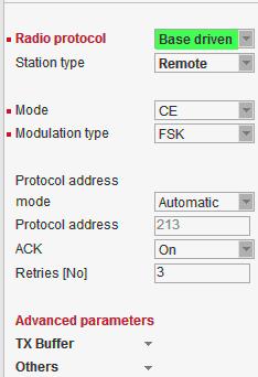 RipEX Radio modem & Router - 7  Advanced Configuration | RACOM