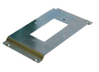 RipEX flat bracket