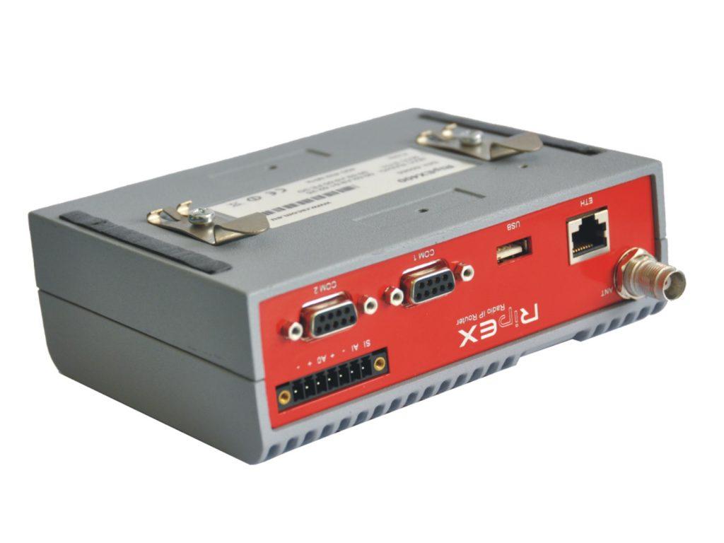 Radio modem | SCADA radio modem | VHF/UHF modem | SCADA modem