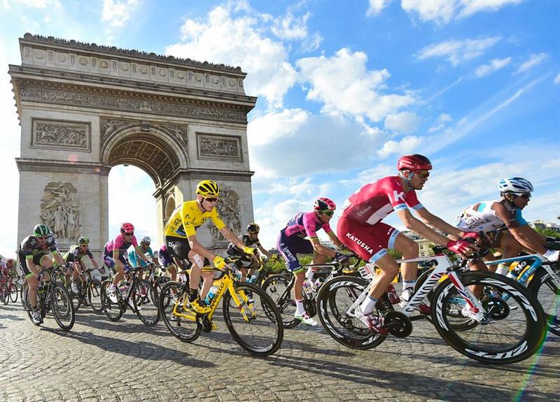 Výsledek obrázku pro tour de france