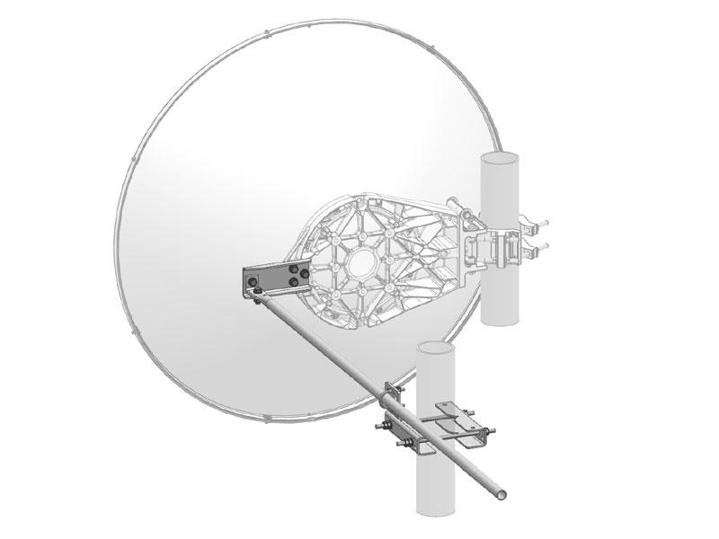 Microwave link | PTP microwave links | Backhaul Microwave